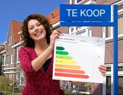 Verplicht definitief energielabel Sappemeer