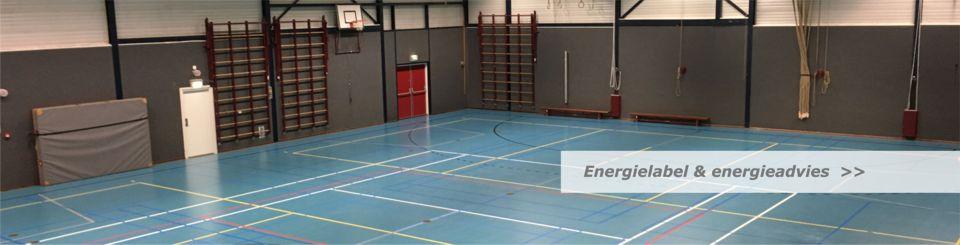 Energielabel Drenthe is specialist in energielabel utiliteit in Drenthe