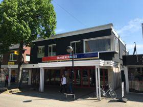Energielabel winkel Emmen