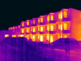 Thermografie woonzorgcentrum Blokker
