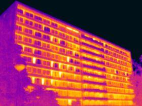 Thermografie Duindoornstraat Selwerd Groningen