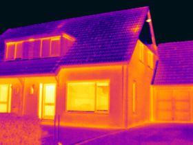 Thermografie Dwingeloo bij comfortproblemen en vocht