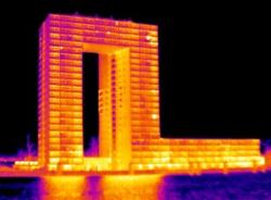 Energielabel Drenthe is specialist in gebouw thermografie